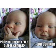 Having A Baby Meme - 50 best baby memes to poop or not to poop
