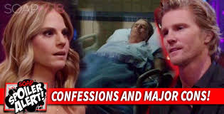 the and the restless spoilers breakdown mac spills all