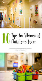 10 awesome ideas for kid friendly decor and making your home