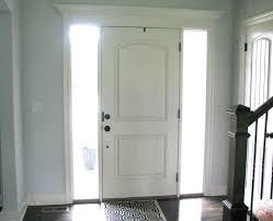 garage door trim ideas remarkable home design