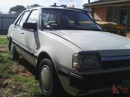 mitsubishi colt 1993 colt 1988 rd 4 door sedan in sa