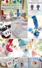 baby shower reveal ideas 8 impactful baby reveal party decoration ideas braesd