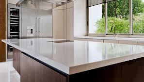 comptoir de cuisine blanc comptoir de cuisine granite au sommet