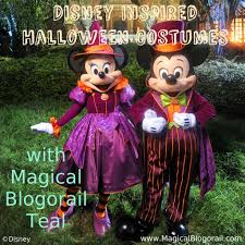 Disney Halloween Costumes For Family by Choosing A Disney Themed Halloween Costume The Blogorail