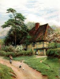 English Country Cottages Search Results Items In Kent Taken From Old English Country