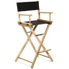 cing chair with table the best of tall wooden folding directors chair http jeremyeatonart