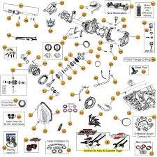 97 jeep wrangler parts jeep wrangler model 44 front axles 97 06 tj morris 4x4 center