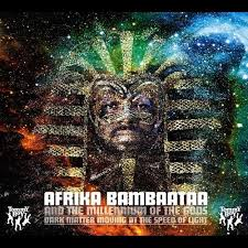 At The Speed Of Light Dark Matter Moving At The Speed Of Light Afrika Bambaataa