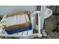 badezimmer bordre ausstattung 2 fliesen bordüre bordüren badezimmer ausstattung und möbel ebay