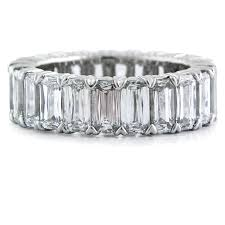eternity wedding bands ct christopher designs diamond platinum eternity wedding band ring