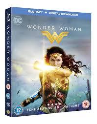 wonder woman blu ray digital download 2017 amazon co uk