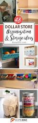 Dollar Store Home Decor Ideas by 48 Best Dollar Store Organization And Storage Ideas And Designs