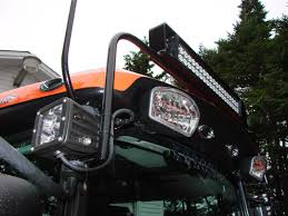 led tractor light bar anyone ever try the led light bars