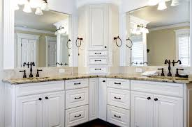 bathrooms nuwood cabinets