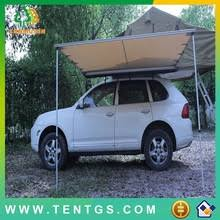Retractable 4wd Awnings 4wd Awning Tent 4wd Awning Tent Suppliers And Manufacturers At