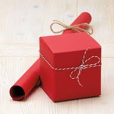christmas kraft wrapping paper countdown to christmas wrapping paper ideas 5