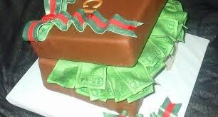 money cake designs money cakedesign for birthday eats bakery custom fondant