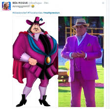 masterchef australia judge matt preston mocked bright