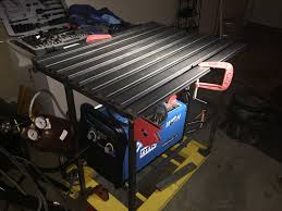 Cool Welding Pictures Millermatic 211 Mig Welder With Advanced Auto Set 907614