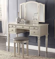 bedroom vanity with shapes vanity table also has the function