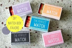 matchbook wedding favors match wedding favors matchbox favors matchbook wedding favors diy