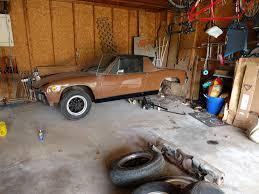 porsche 914 porsche 914 u2013 groosh u0027s garage