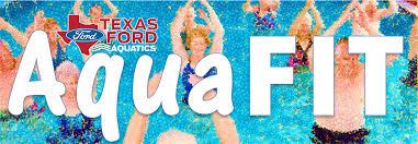 aqua aerobics frisco tx aquafit