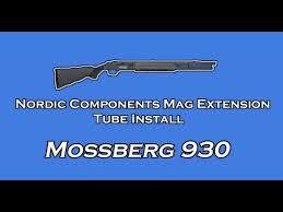 best black friday deals 2016 mossberg 930 spx nordic components shotgun magazine extension install mossberg