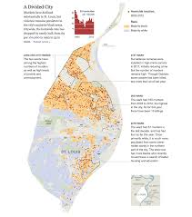 St Louis Galleria Map St Louis Tops List As Most Violent City In Us Murders Soar
