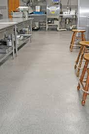 epoxy flooring for commercial kitchens kitchen design and