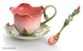 Cup Design Tea Cup Designs Full Image