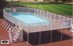 aluminum pool decks for sale deks decoration