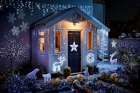 christmas light blinker adapter christmas lights outdoor led tree lights diy at b q
