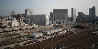 g羡es de chambres d h es 大阪梅田の再開発をじっくりと定点観測してみるブログ 大きな変化はなし