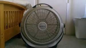 Floor Fan by 20