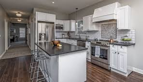 Poplar Kitchen Cabinets by Montclair Poplar U2014 Bane Homes Llc