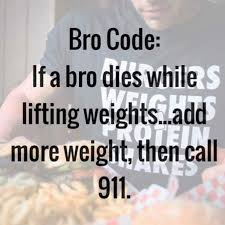 Bench Meme - how much is your max on bench squat and deadlift meme by
