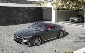 2017 mercedes benz sl class roadster in cary nc mercedes benz