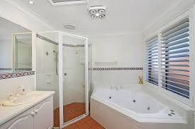 hollywood bathroom shutters range complete shutters
