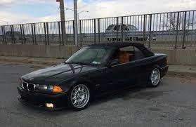 1997 bmw m3 convertible 7 weekend ebay finds bmw m3s 15 000