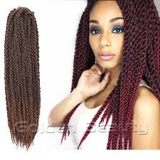 crochet hair wigs for sale hot sale 3d cubic twist braid 20 22inch black blonde color crochet