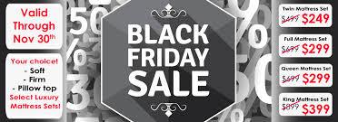 shop our black friday sale mattress makers