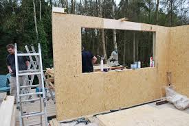 sip structural insulated panel polysec