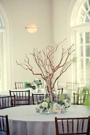 Elegant Centerpieces For Wedding by Best 25 Branch Wedding Centerpieces Ideas On Pinterest Simple