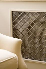 ORB Wire Mesh Lattice Insert For Cabinet Doors For The - Stainless steel cabinet doors canada