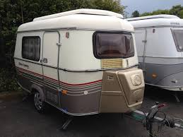 Eriba Puck Awning Eriba Caravan Sales Eriba Puck 1992 Sold