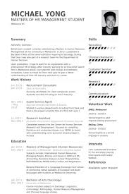 It Consultant Resume Business Consultant Resume Example And Resume Experience Example