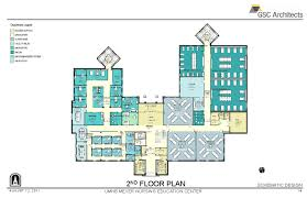 Floor Plans For Schools Isabelle Rutherford Meyer Nursing Education Center Campus Master
