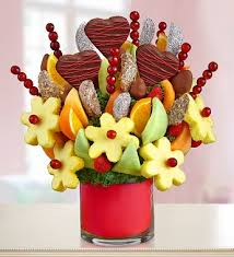 fruit bouque corporate gifts product categories fruit bouquets