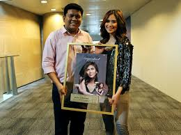 sarah geronimo house pictures philippines sarah geronimo new lp perfectly imperfect strikes gold
